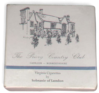 Tobacco store in United Kingdom Lambert Butler UK