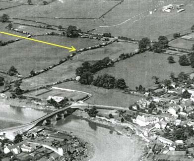 Excavations Of Caerleon Amphitheatre
