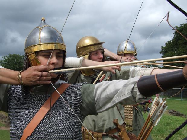 Archers Oath spel - FunnyGames.nl